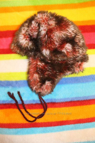 Шикарная шапка Tre Stelle  Италия, размер 53-55