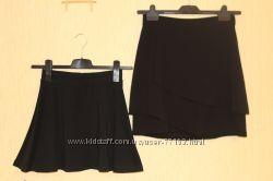Школьные юбочки, размер 152-170