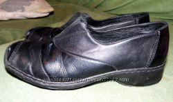 Туфли кожа Reiker