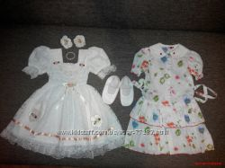 JESSICA ANN, SELA, H&M красивые платья