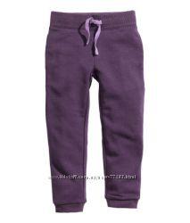 Штаны, джинсы  H&M, ТСМ, С&А  подойдут для школы