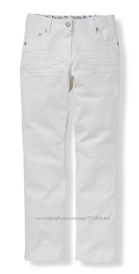 Белоснежные джинсы YIGGA Германия