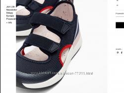 летние Мокасины Zara р. 37 по распродажной цене