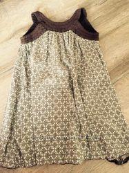 Летнее платье , стильное