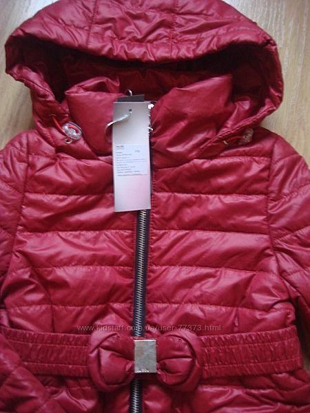 Курточка на холодну осінь-євро зиму, розпродаж останнього розмыру