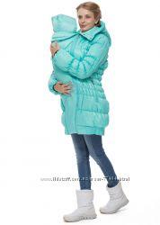 Куртка 3в1  для беременных и слингоношени от I Love Mum