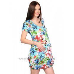 Халат для беременных и кормящих I Love Mum
