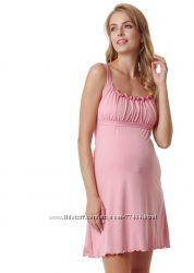 Ночная сорочка для беременных и кормящих, I Love Mum, в наличии