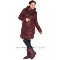 Куртка для беременных зимняя 2в1 Валенсия - Ай лав мам
