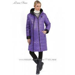 Зимняя куртка-трансформер для беременных Laura Bruno - Скидка