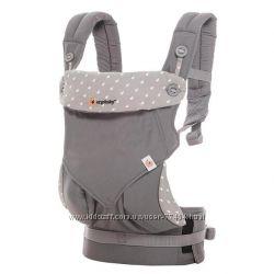 Эрго рюкзак - 360 - Лицом к Миру - бесплатная доставка