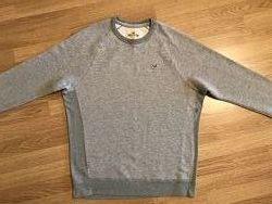 Фирменный мужской свитер р. XL США