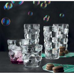 Нереально классные стаканы Bubbles. Германия. Новинка.