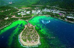 Турция - отдых от профессионалов туризма. Лето   2019 год