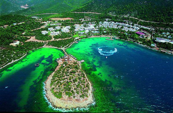 Турция - отдых от профессионалов туризма. Лето   2020 год