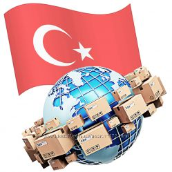 Перевозки Украина - Турция - Украина