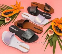 Бразильская обувь RIDER, IPANEMA 2018. Предзаказ открыт