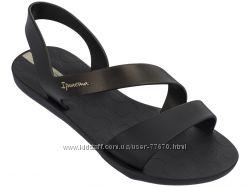 Крутые сандалии IPANEMA. Распродаю размеры 35-36 и 37 и 38