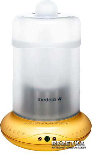 Электрический нагреватель бутылочек Medela