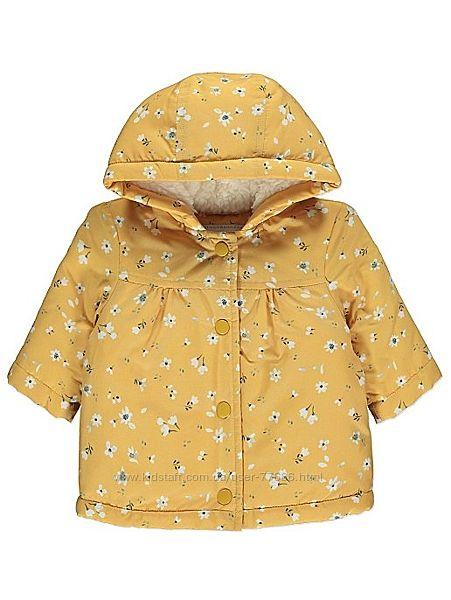 Непромокаемая куртка George