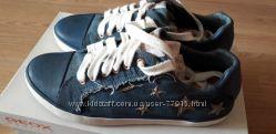 кеды  кроссовки ТМ Geox 36 размер