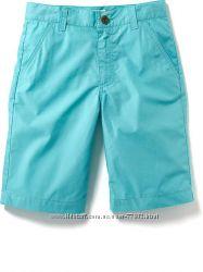Стильные шорты брендов GAP, OldNavy, Carters для мальчиков 5-7 лет.