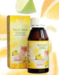 Fruit Acid. Фруктовая кислота для необрезного маникюра и педикюра