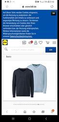 Продам свитера мужские размер 60-62 из Германии