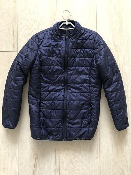 курточка ТСМ демисезонная
