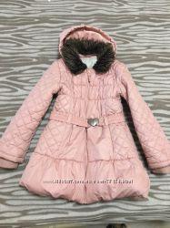 Осеннее пальто Accessorize 134 р.