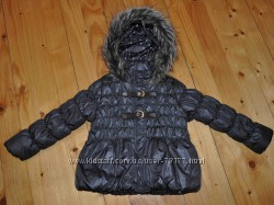 демі курточка St. Bernard, р. 110-116