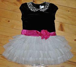 плаття Jona Michelle на 3-5 років, як нове