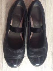 Туфли балетки Clarks р. 32