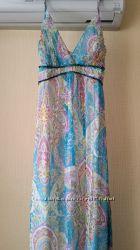 Платье-макси Jane Norman