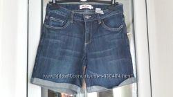 Шорты джинсовые. John Baner.