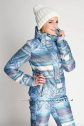 Женский горнолыжный костюм STAYER из коллекции Карамель 44 р