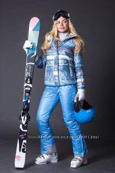Новый Женский горнолыжный костюм STAYER из коллекции Карамель 44 р