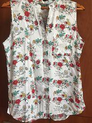 Красивая блуза Primark 14