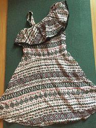 Платье для девочки 7-8 лет , разм 128