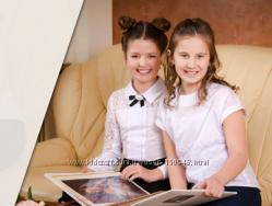 Супер качественная и стильная одежда для школы 2017 - собираем