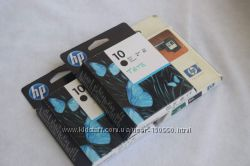 Печатающие головки HP10 C4800 C4801 4802 C4803, картриджи C4841 C4842 C4843