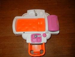 Игровой набор для пупсов Smoby