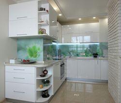 Кухни в разных стилях на заказ