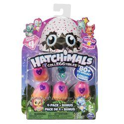 Hatchimals CollEGGtibles 4 сезон