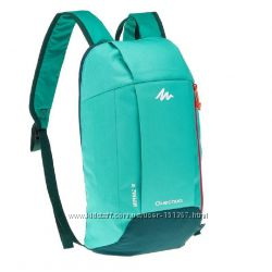 Супер легкий рюкзак QUECHUA мятный
