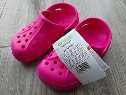 кроксы Crocs С10 размер 27-28