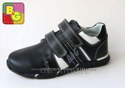 Качественные туфли для мальчика, B&G