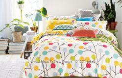 Шикарный выбор сатина для постелей, для творчества, рукоделия