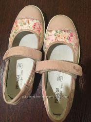 Primigi туфельки для девочки
