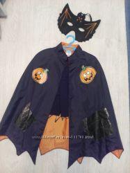 Карнавальные костюм Летучей Мышки на мальчика